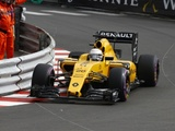 Renault drivers hindered by Monaco incidents