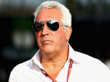 Stroll reveals lofty ambitions for Racing Point