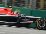 Minardi hits out at teams for blocking Marussia