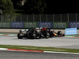 Hamilton: I have no bad blood with Albon after F1 Austrian GP clash
