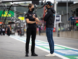 Grosjean: Russell only F1 driver to message after Haas axe