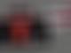 FP3: Vettel leads Ferrari 1-2