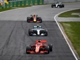 How Ferrari turned the tables on Mercedes at the 2018 Canadian GP