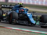 """""""Fernando didn't quite get it together as he'd have liked"""" – Alpine's Marcin Budkowski"""