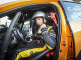 Sainz makes Rallye Monte-Carlo debut