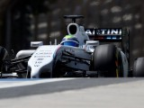 Massa: Interlagos grip an improvement