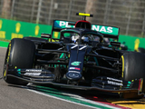Bottas reveals he saw race-destroying debris but couldn't avoid it