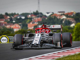 Hungary GP: Practice team notes - Alfa Romeo