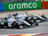 Russell apologises to Williams…three times