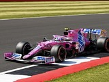 F1 British GP: Stroll heads FP2 as second-fastest Albon crashes
