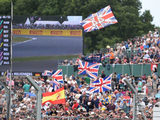 Silverstone backs 'vaccine passport' to allow capacity crowd at British Grand Prix