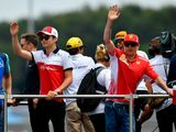 Leclerc, a gamble that Ferrari need to make