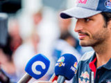 Sainz: I'm ready to step up