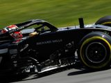 Steiner: Haas 'Can't Catch A Break' Following Magnussen's Qualifying Accident