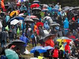 F1 looking at options for fans after Belgian GP washout
