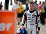 Stevens as ready as possible for F1 debut