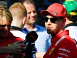 Renault not ruling out Vettel as 2021 Formula 1 option