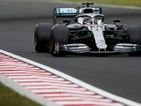 Hungarian GP FP3: Hamilton strikes late to deny Verstappen top spot