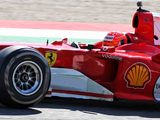 'Totally unfair' to compare Mick to Michael Schumacher