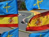 Spanish Grand Prix set for funding cut