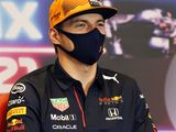 Verstappen: Rivals trying to 'slow down' Red Bull