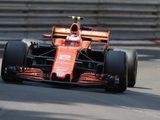 """Stoffel Vandoorne: """"There's still more to come from us this weekend"""""""
