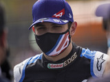 Ocon: Easier to fight at front than in midfield