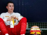 Sauber confirms Marciello as reserve driver