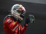 Ferrari: F1 upgrades can't fully explain Singapore Grand Prix win