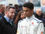 Wehrlein Excited for Sauber Aero Update at the Hungaroring