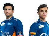Sainz: MCL34 was 'love at first sight'