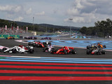 French GP: Race team notes - Sauber