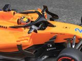 Stoffel Vandoorne feeling 'confident' and 'refreshed' heading into season opener