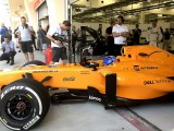 Fernando Alonso: V8 engine run shows F1 is missing noise