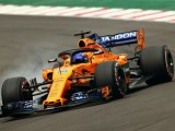 Alonso 'not too proud' despite P12 lap in Mexico
