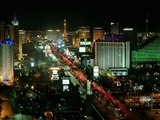 Vegas night race being considered