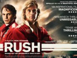 New Rush clip released to mark James Hunt's birthday