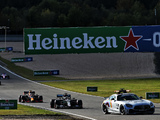 Masi explains reason for late Eifel GP Safety Car