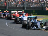 Horner calls for FIA to slow Mercedes down
