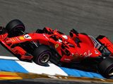Sebastian Vettel predicts three-way battle for pole