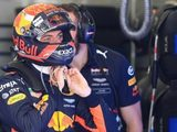 "Max Verstappen: ""Luckily there are not too many long straights"""