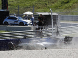 Bottas on Austria crash: That's how it should be!