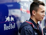 Albon Adapting Friday Approach so to Build Confidence with Circuit & Car