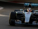 Hamilton tried 'completely different' set-up
