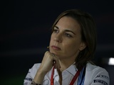 Williams have 'got to move up from fifth' in F1 2017