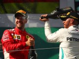 Lewis Hamilton wishes 'psychological war' with Ferrari had gone down to the wire