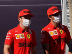 Ferrari 'not too far away' despite testing weather conditions