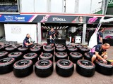 Pirelli confirms Monaco compounds… if event happens