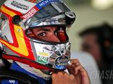 Sainz: I have not signed to be Ferrari's number two driver