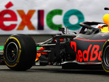 Verstappen takes pole in Mexico
